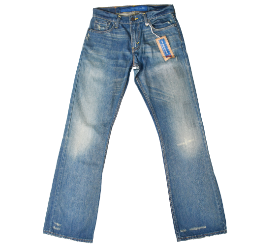 [Levi's] LOW BOOT CUT 527 [29]