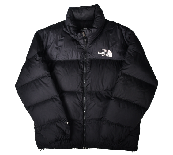 [THE NORTH FACE] 700 NUPTSE DOWN JACKET [L]