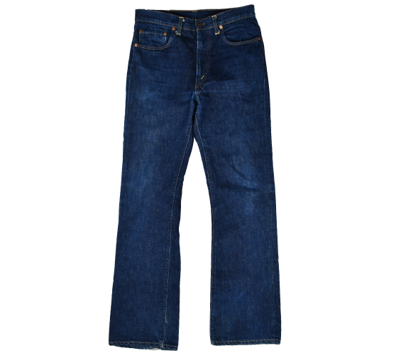 [Levi's] LVC 71517-0017 BIG-E BOOT CUT [W33,L32]
