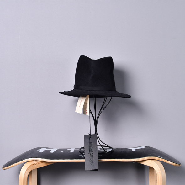 [NEIGHBORHOOD x STETSON] Stetson R-Hat (152CHSSN-HT01) [L]