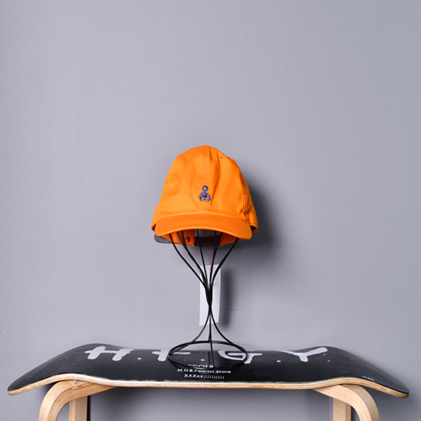 Sophnet 18ss Scorpion logo cotton twill cap [F]