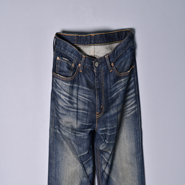 Levi's Vintage 702 denim pants [W33,L32]