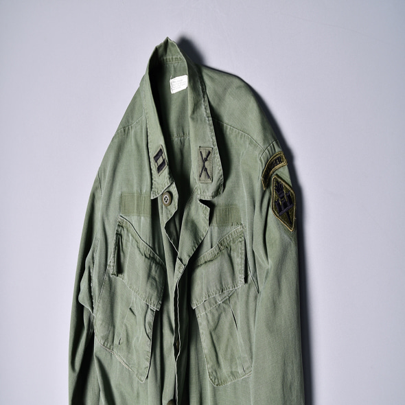 Original BDU shirt jacket [S]