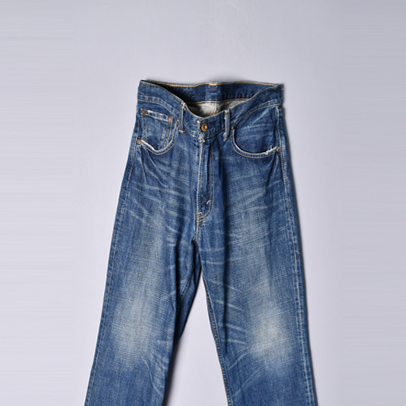 Levi's Vintage 502 denim Pants [W33,L33]