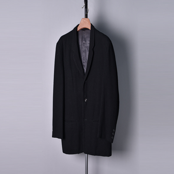 Y'3 for men 3 Button blazer jacket [S]