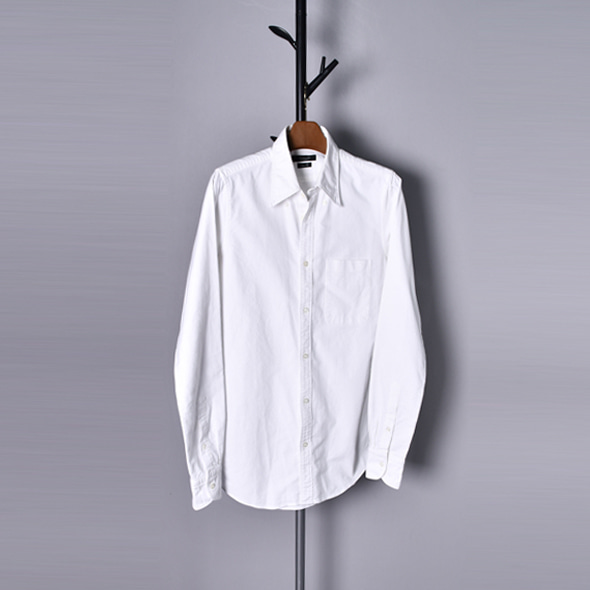 Beauty & youth united arrows Slim fit oxford shirts [L]