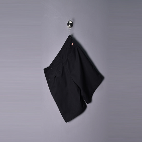Red kap 1/2 Plain front short [34]