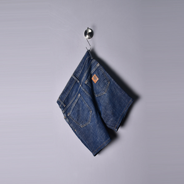 Carhartt wip 1/2 Denim pants [30]