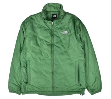 [THE NORTH FACE] DOWN JACKET [XL]