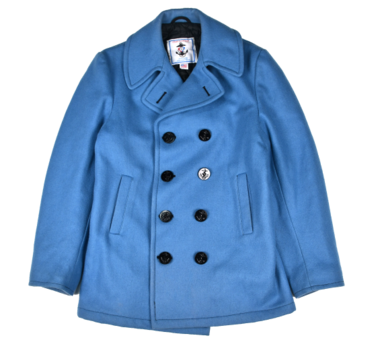[STERLINGWEAR ANCHOR COLLECTION] PEACOAT [40/R]