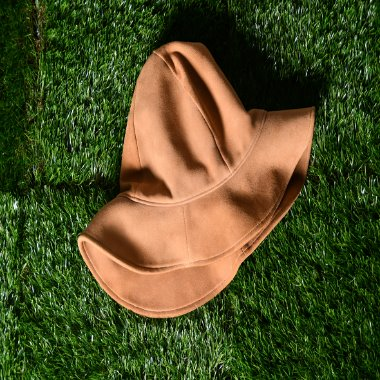 Racal x Beauty & youth united arrows Suede bucket hat (UA-15-003) [59]